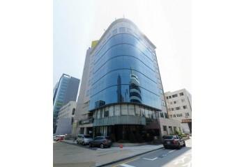 논현동 노선상업지 대로변 코너 빌딩 매각