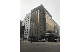 여의도동 코너 대형빌딩 매각