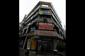 [성남] 신흥역 초역세권! 상업지역 코너빌딩