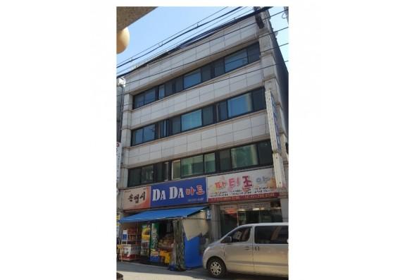 [성남] 태평역 초역세권 꼬마빌딩 매각!