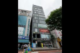 [성남] 수진역 초역세권! 상업지역 메디컬빌딩