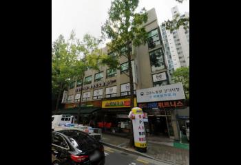[수원] 화서동 5.1% 고수익 항아리상권 단지내빌딩!