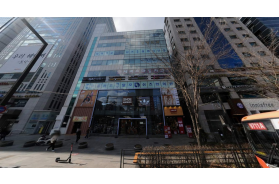 [강남]가수 비(정지훈) 강남역 강남대로변 빌딩매입