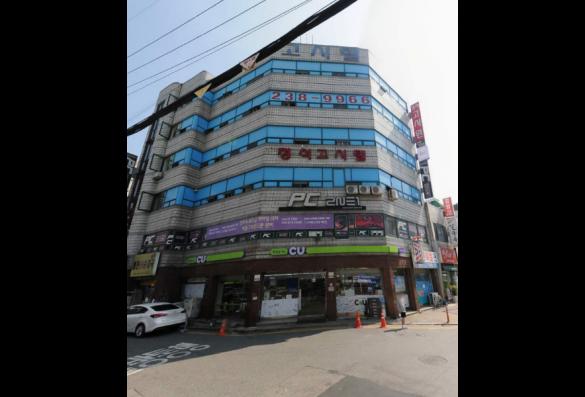 [수원] 매교동 재개발 중심부 꼬마빌딩 매각!