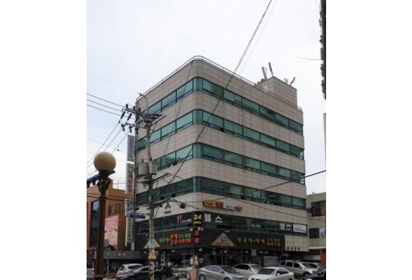 송파구 송파동 역세권 코너 근생건물
