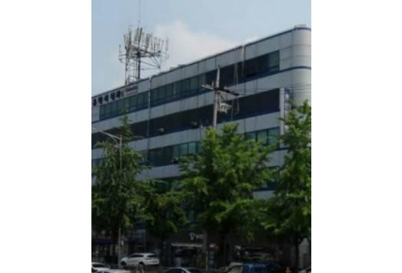 중구 신당동 동양빌딩 사례