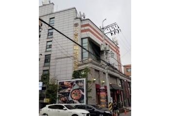 강남구 신사역 초역세권 사옥용 건물