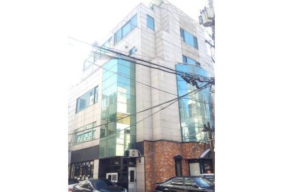 압구정로데오역 역세권 상가주택 건물