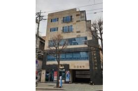 송파 도로접한 상가주택