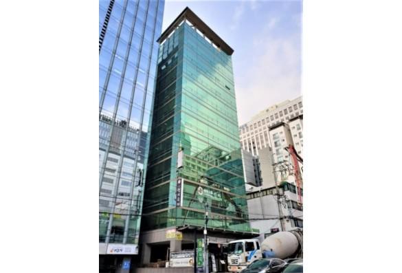 강남역 상업지 사무실 건물 매각