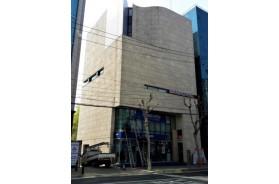 대치동 대로변 학원건물 매각
