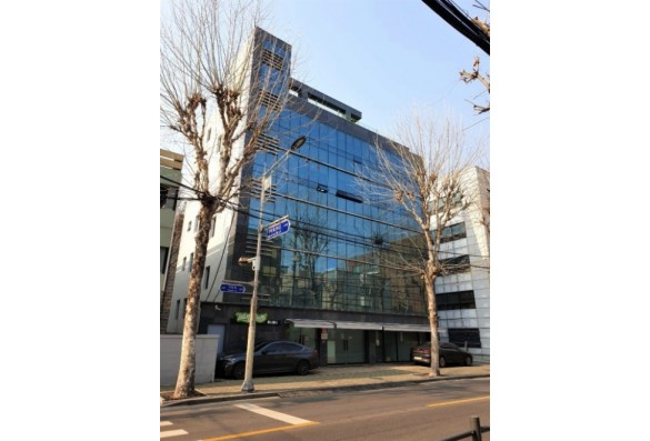 9호선 역세권 대로변 승강기있는 전층 사옥건물 매각