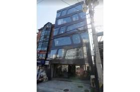 합정역 역세권 4.8% 리모델링 꼬마빌딩