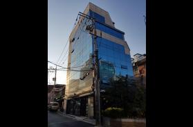 삼성동 역세권 건물 매각