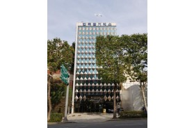 [강남]청담의 랜드마크인 한국금거래소 빌딩