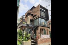 홍대상권 리모델링 상가주택이 매각