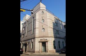 역세권 사거리 코너 건물 매각!