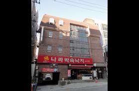 역삼역 역세권 신축부지 매각!