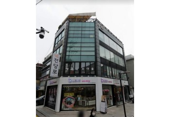[강남]신사동 압구정로데오 메인상권 수익형빌딩