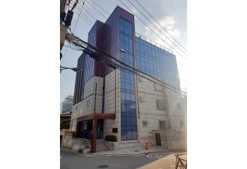 선정릉역 초역세권 3면코너 사옥용빌딩