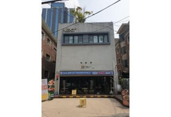 신사역 초역세권 수익/사옥용 꼬마빌딩