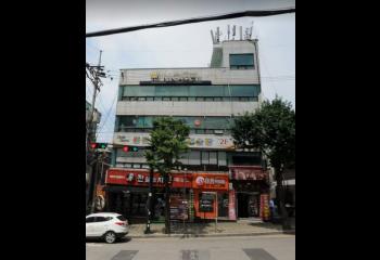 [성남] 단대오거리 초역세권 4.8% 고수익 꼬마빌딩!