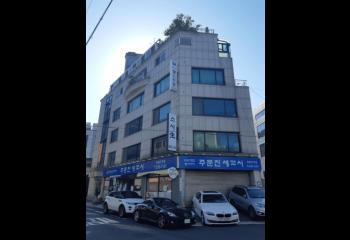 양재R&CD특구 호재 더블역세권 사옥건물