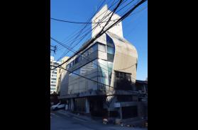 논현동 더블역세권 신축급 빌딩