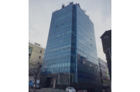 [성남] 모란역 더블역세권 오피스빌딩 매각!