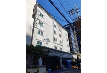 역삼역 초역세권 6.2% 수익형 빌딩