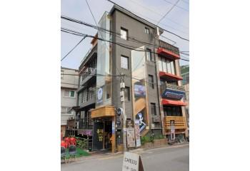홍대입구역 초역세권 2015년 리모델링 꼬마빌딩