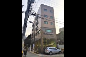 남부터미널역 초역세권 4.3% 고수익 빌딩