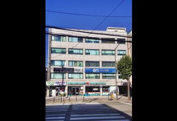 석촌고분역 초역세권 리모델링용 All 근생빌딩
