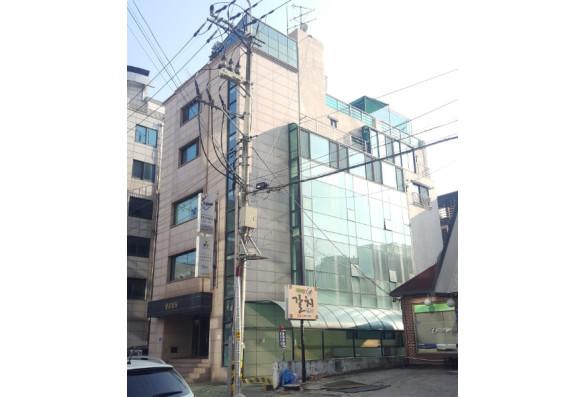 오금역 초역세권 주차 편한 꼬마빌딩