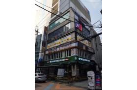강남역 도보 2분 전층 근생 빌딩