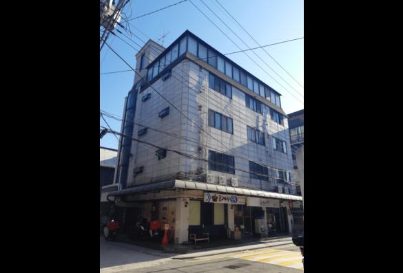 7호선 더블역세권 3.6% 수익형 꼬마빌딩