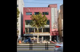 합정동 수익율 3.8% 올근생 빌딩!!