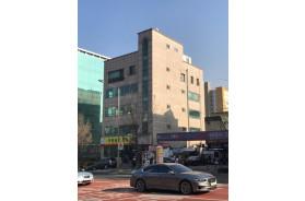 송파구 대로변 삼면코너 빌딩!!