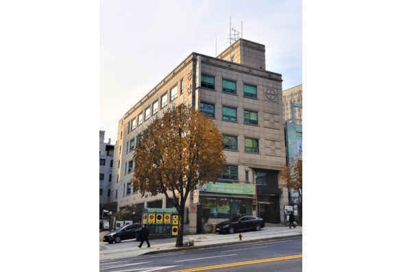 공실 없는 높은 수익 교대역 초역세권 빌딩