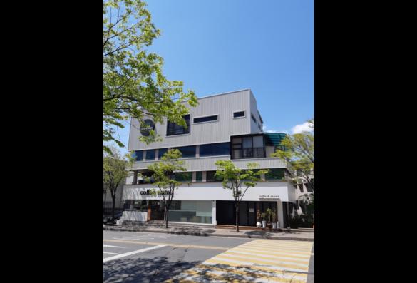 상도역 역세권 사옥용 빌딩