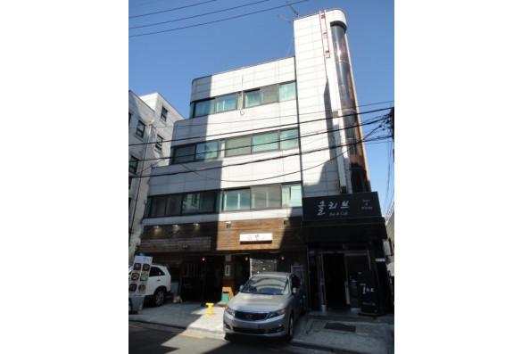 3종일반 선릉역 초역세권 신축부지