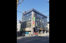 [서초] 방배동 7호선 역세권! 사거리 코너 빌딩!