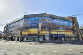 강북 항아리상권 수익용빌딩