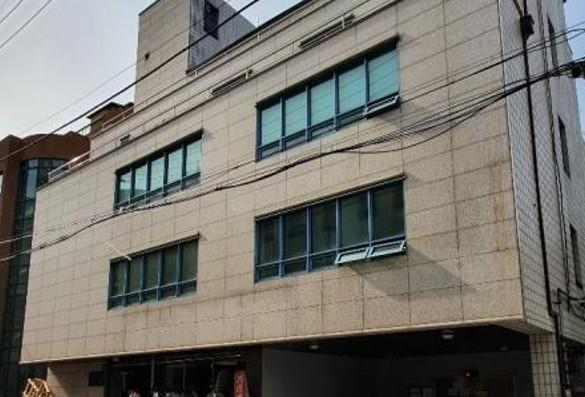 강남구, 더블역세권 만실 올근생빌딩 !