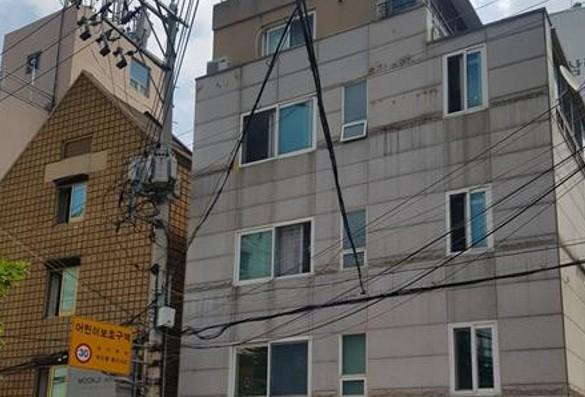 강남구, 더블역세권 대지 110평 ! 신축 또는 사옥용도