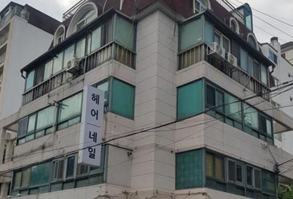 서초동 역세권 코너빌딩, 임대수익용 추천