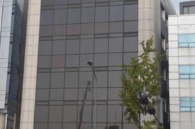 강남구 8차선대로변 상업지빌딩