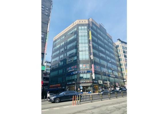 [경기]용인최대상권 동백상권 대형 수익형건물